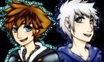 Sora and Jack