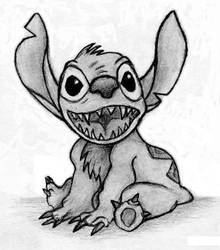 Stitch by Abydell