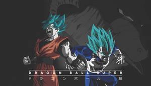 Dragon Ball Super - [Planet-Eater Moro]