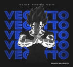 Vegetto | The Most Powerful Fusion