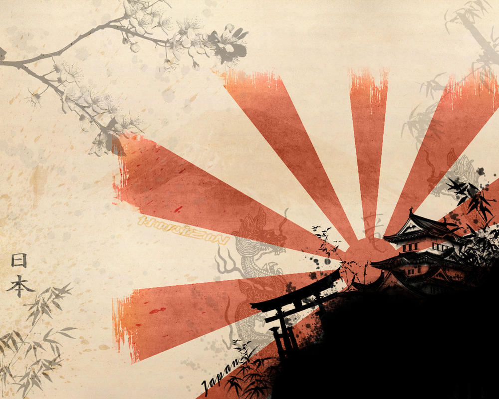 Japan Wallpaper by HorizoNpl