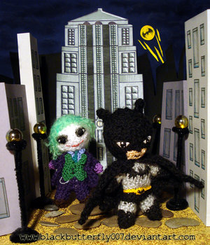 Gotham_City_by_Blackbutterfly0 by Plush-club