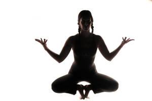 Female - Yoga 07