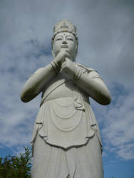 Buddha Eden 02 by Stock-gallery