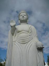 Buddha Eden 03 by Stock-gallery