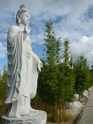 Buddha Eden 04 by Stock-gallery