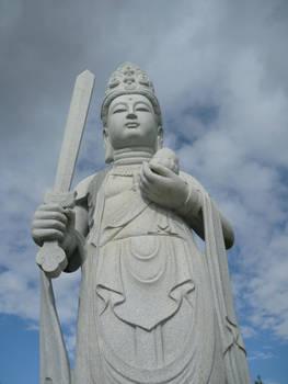 Buddha Eden 05