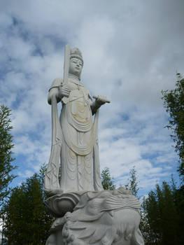 Buddha Eden 06