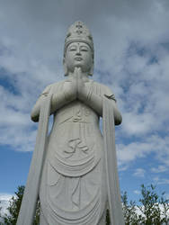 Buddha Eden 08 by Stock-gallery
