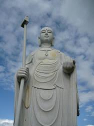 Buddha Eden 10 by Stock-gallery