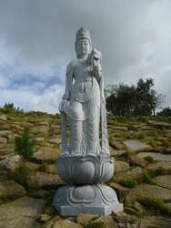 Buddha Eden 11 by Stock-gallery