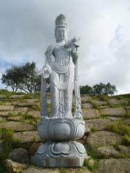 Buddha Eden 12 by Stock-gallery