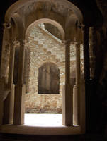 Places - castle sacred room by Stock-gallery