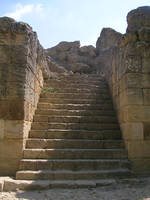 Places - Roman ruins 02 by Stock-gallery