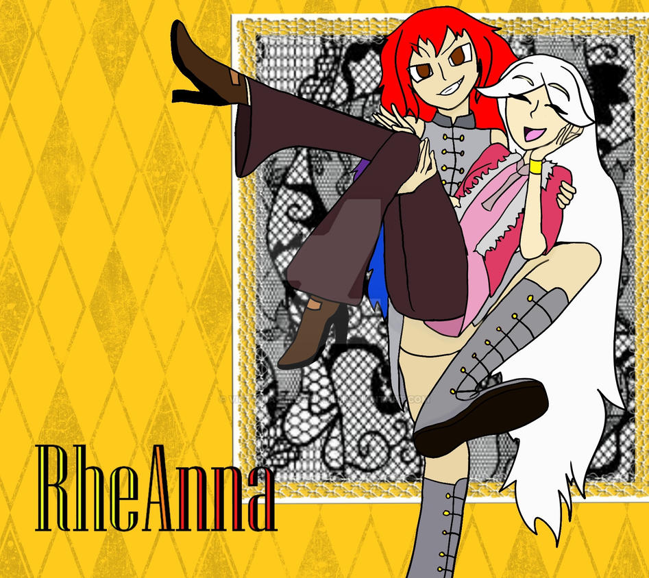 Rheanna by Victoria-Firewriath
