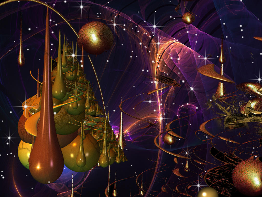 Phun w the spacetime continuum by philsh on deviantart for Space time continuum explained