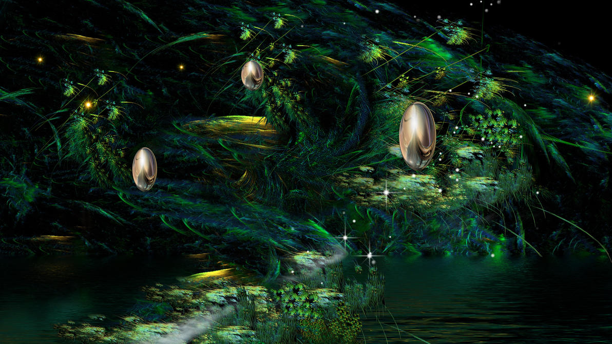 a magical place... by philsh on DeviantArt