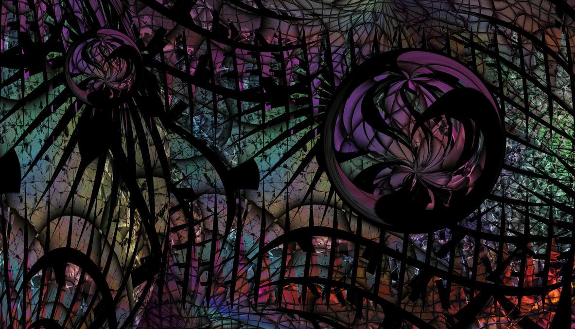 The-dark-batik by philsh