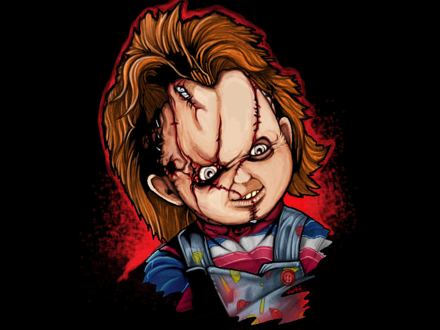 Photo collection chucky doll wallpaper tablet chucky wallpaper hd cool chucky hd backgrounds 48 superb chucky voltagebd Choice Image