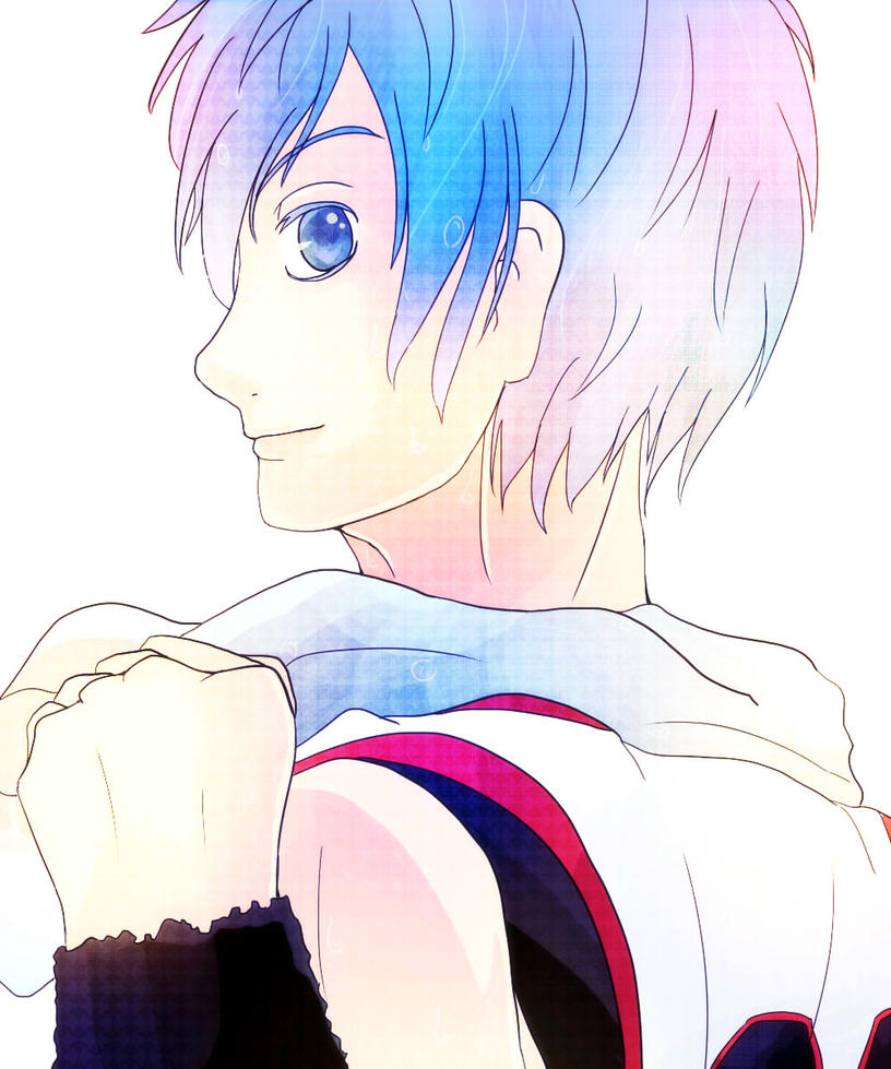 [KNB] Almost there by hipanda89