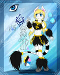 Seraphine Reference