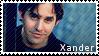 BtVS stamps: Xander by Severka