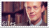 BtVS stamps: Giles by Severka
