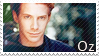BtVS stamps: Oz by Severka
