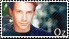 BtVS stamps: Oz by Severka