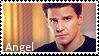 BtVS stamps: Angel by Severka