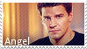 BtVS stamps: Angel by Severka