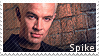 BtVS stamps: Spike by Severka