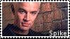 BtVS stamps: Spike by Severka