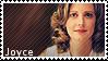 BtVS stamps: Joyce by Severka