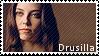 BtVS stamps: Drusilla by Severka