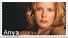 BtVS stamps: Anya by Severka
