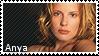 BtVS stamps: Anya by Severka