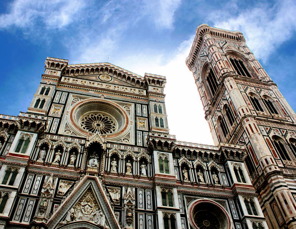Duomo by WeaselTea