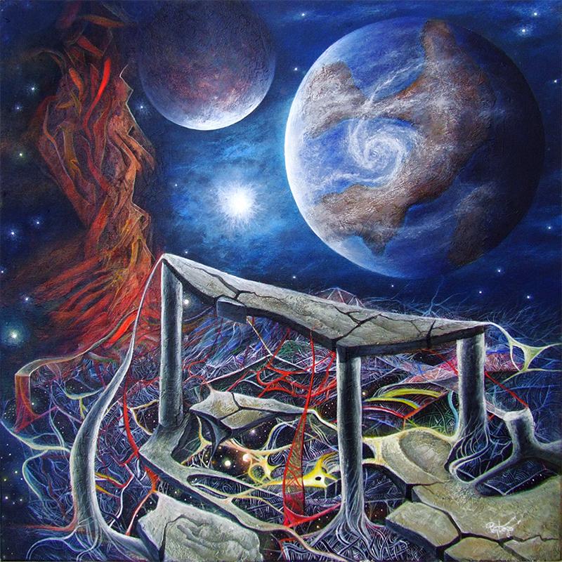Parallel Universe by pentegos
