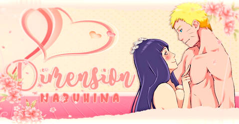 Dimension naruhina group
