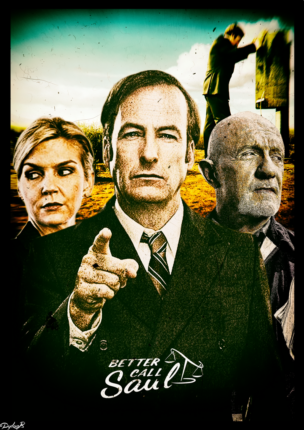 Better Call Saul Wallpaper Hd Wallpapers Images