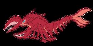 Godzillaverse - Ebirah