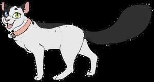 Nub by wolfs42