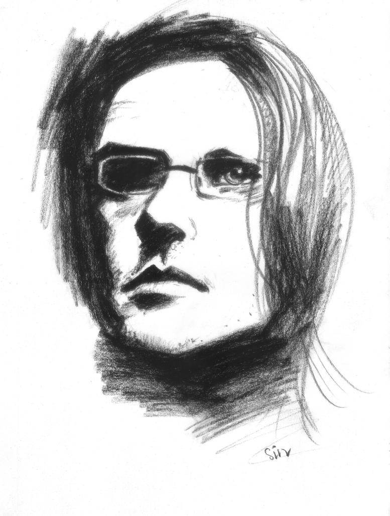 &quot;<b>Steven Wilson</b> is the King now - best musicial genius of the last 20 years. - steven_wilson_by_sinopeth-d5ygjsn