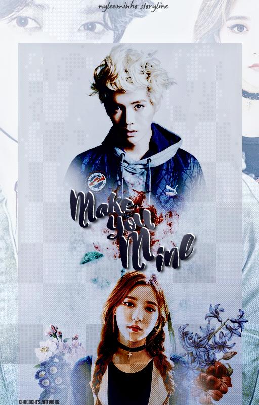 Make You Mine by aylakasya