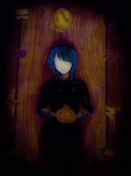 Identity by Lilium26