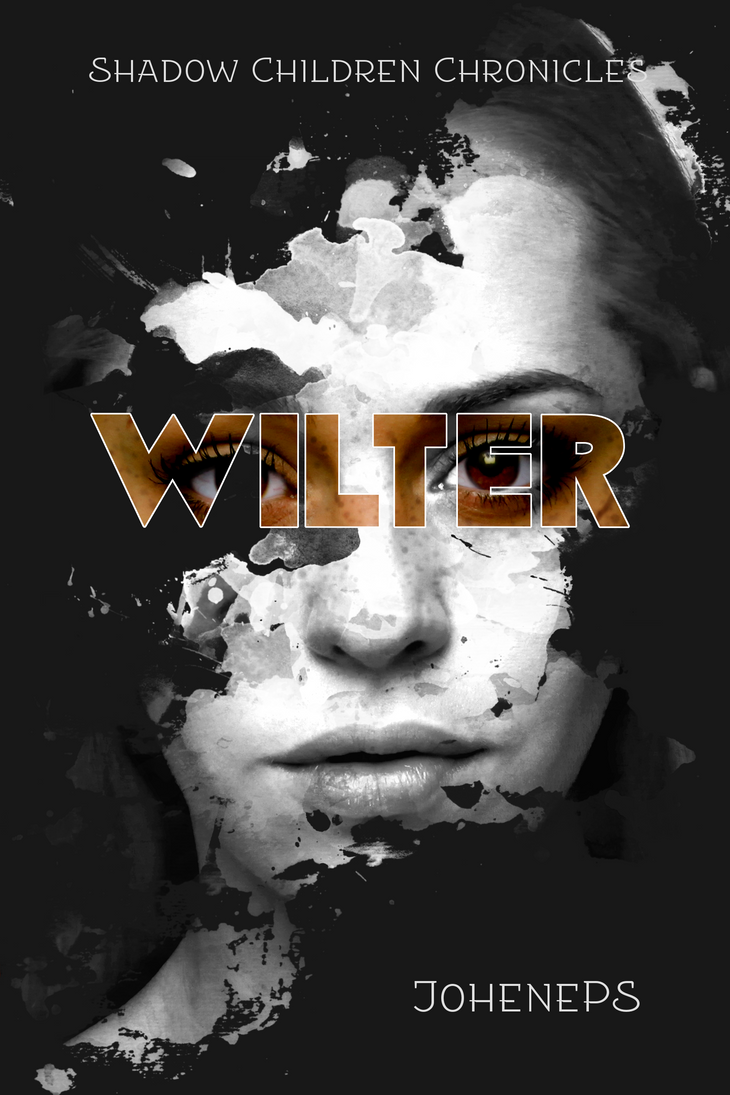 SCC Cover: Wilter by Joheneps09