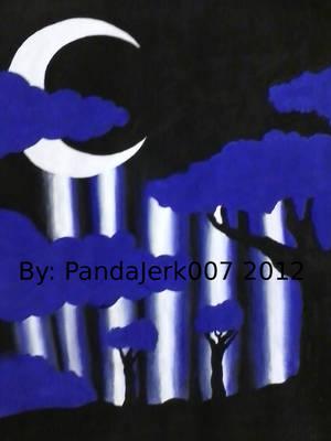 Night by PandaJerk007