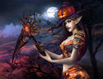 Halloween by Sapphire8039