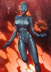 Venom female